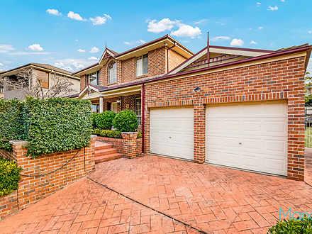 4 Balfour Avenue, Beaumont Hills 2155, NSW House Photo
