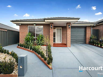 18 Potter Street, Wollert 3750, VIC House Photo
