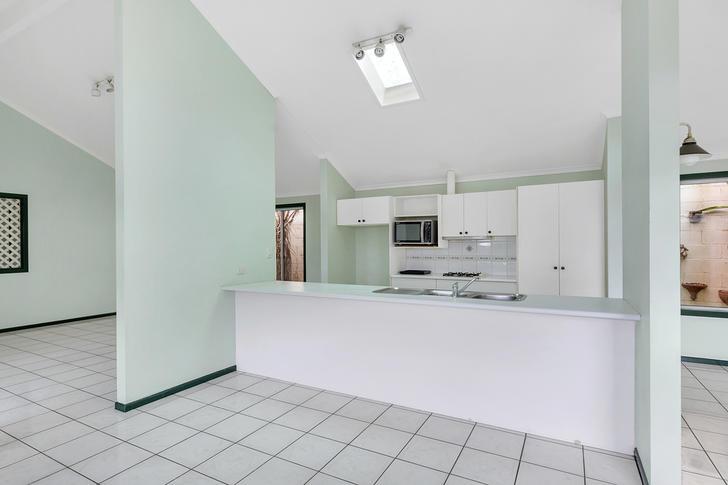 21 Mullin Street, Paddington 4064, QLD House Photo