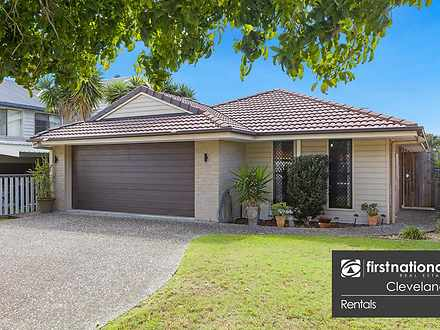 99A Link Road, Victoria Point 4165, QLD House Photo