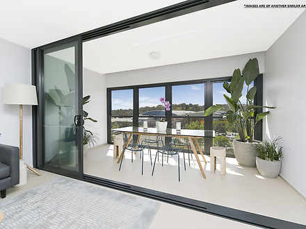 58/97 Eastern Valley Way, Belconnen 2617, ACT Apartment Photo