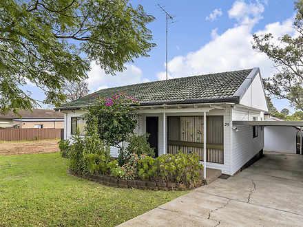 39 Kurrajong Crescent, Blacktown 2148, NSW House Photo