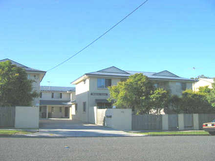8/29 Wallace Street, Chermside 4032, QLD Townhouse Photo