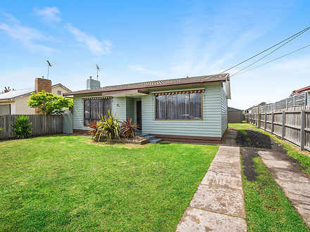 37 Miller Street, Newcomb 3219, VIC House Photo