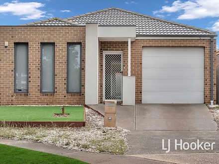 37 Bronson Circuit, Hoppers Crossing 3029, VIC House Photo