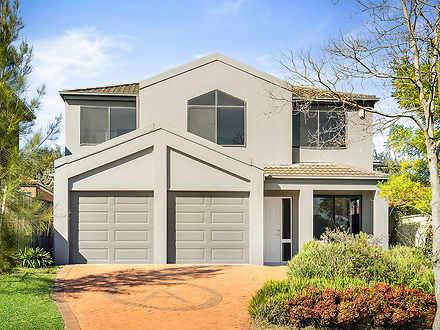4 Neiwand Avenue, Kellyville 2155, NSW House Photo