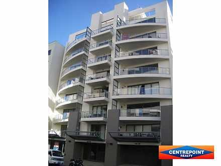 9/11 Bennett Street, East Perth 6004, WA Apartment Photo