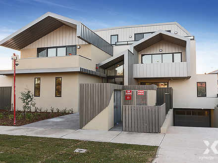 1.07/64 Geelong Road, Footscray 3011, VIC Apartment Photo