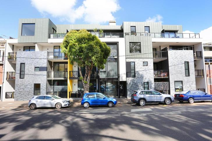 405/11 Stawell Street, North Melbourne 3051, VIC Unit Photo