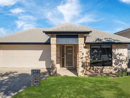 16 Turquoise Crescent, Springfield 4300, QLD House Photo