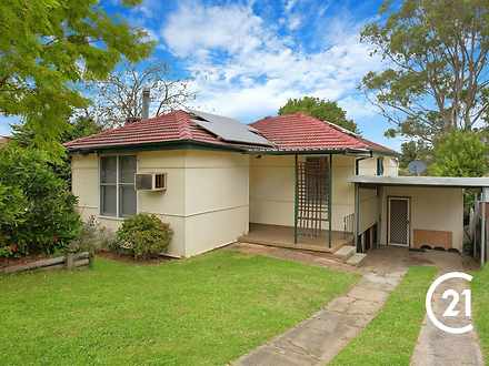 22 Rowley Street, Seven Hills 2147, NSW House Photo