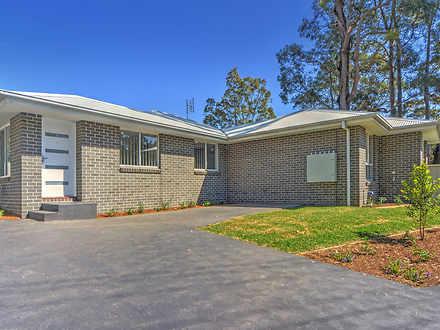 5/75 Albatross Road, West Nowra 2541, NSW Duplex_semi Photo