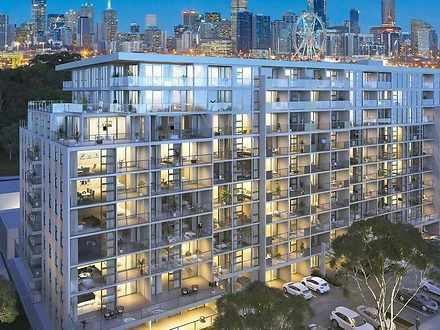 423/1 Moreland Street, Footscray 3011, VIC Apartment Photo