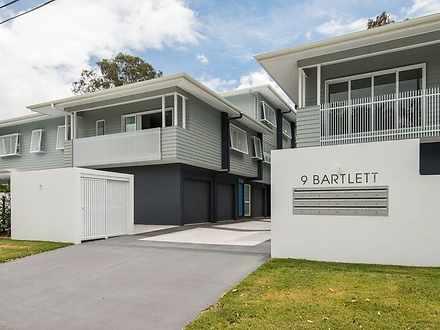 2/9 Bartlett Street, Morningside 4170, QLD Townhouse Photo