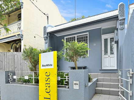 21 Thornley Street, Leichhardt 2040, NSW House Photo