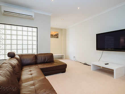 17/190 Hay Street, East Perth 6004, WA Apartment Photo