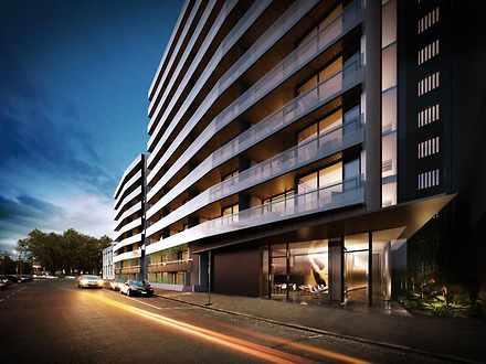 603/123 Pelham Street, Carlton 3053, VIC Apartment Photo