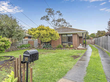 38 Melview Drive, Wyndham Vale 3024, VIC House Photo