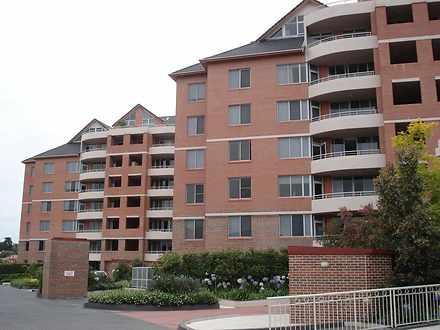 43/10 Webb Street, Croydon 2132, NSW Apartment Photo