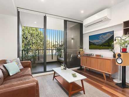 214/9 Archibald Avenue, Waterloo 2017, NSW Apartment Photo