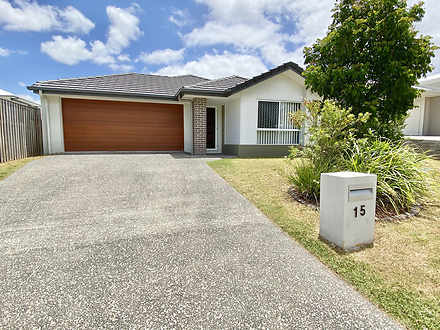 15 Marcoola Street, Thornlands 4164, QLD House Photo