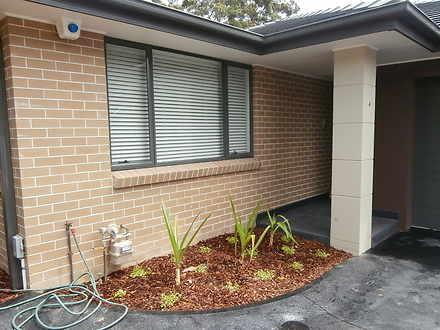 4/21 Whitewood Place, Caringbah 2229, NSW Villa Photo