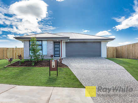 64 Baird Circuit, Redbank Plains 4301, QLD House Photo