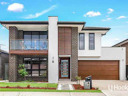 6 Acres Street, Marsden Park 2765, NSW House Photo