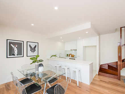 2/44 Jamieson Street, Bulimba 4171, QLD Townhouse Photo