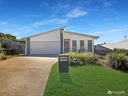 50 Cocoanut Point Drive, Zilzie 4710, QLD House Photo