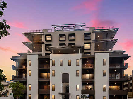 703/131-135 Clarence Road, Indooroopilly 4068, QLD Apartment Photo