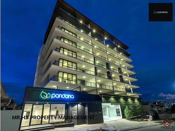52/59-63 Latham Street, Chermside 4032, QLD Apartment Photo