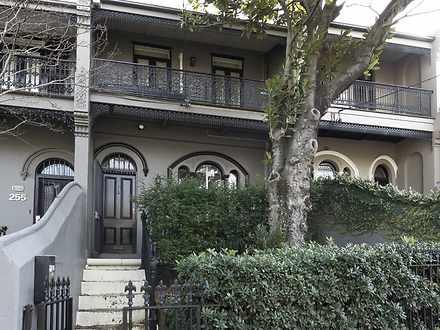 253 Bridge Road, Glebe 2037, NSW House Photo