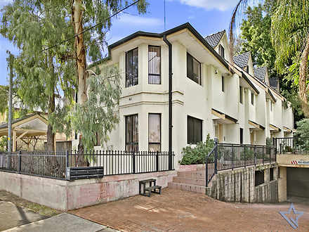 1/82 O'connell Street, North Parramatta 2151, NSW Townhouse Photo