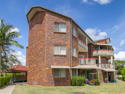 3/44 Bergin Street, Booval 4304, QLD House Photo