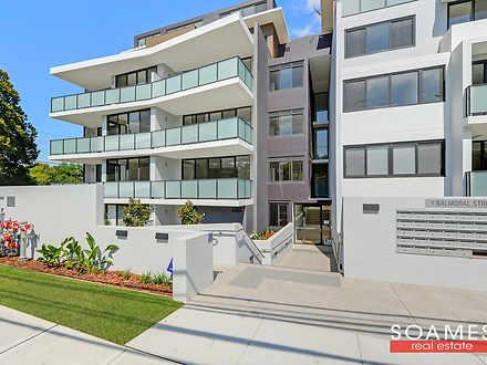 9/1-3 Balmoral Street, Waitara 2077, NSW Apartment Photo