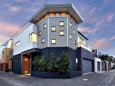 3A Princes Place, Port Melbourne 3207, VIC House Photo