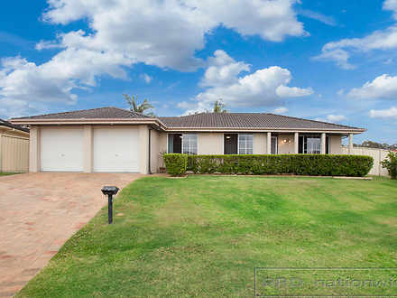 12 Parkside Crescent, Thornton 2322, NSW House Photo