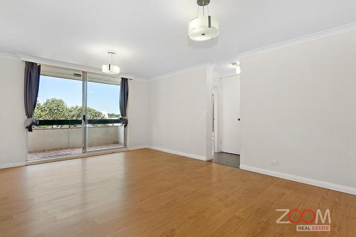 18/2 Everton Road, Strathfield 2135, NSW Apartment Photo