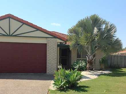 15 Silverash Street, Oxenford 4210, QLD House Photo
