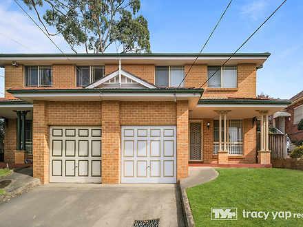 1/1 Valley Road, Eastwood 2122, NSW Duplex_semi Photo