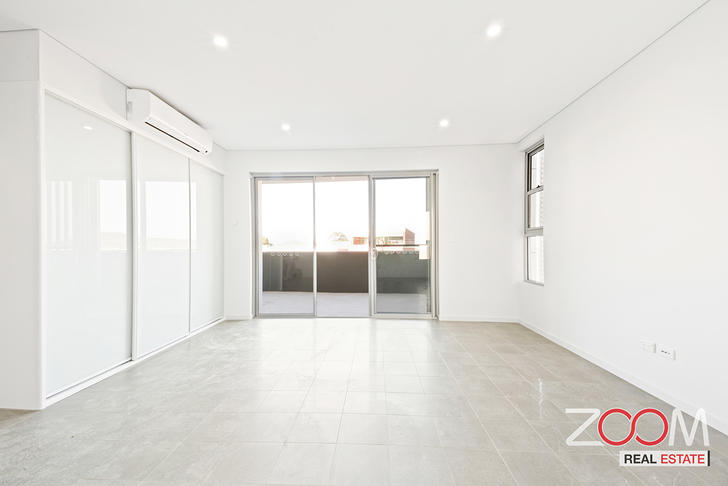 17/147-153 Liverpool Road, Burwood 2134, NSW Apartment Photo