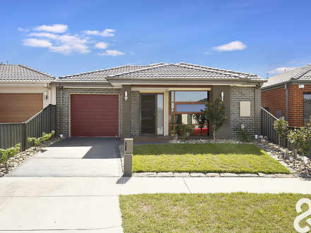 23 Tunnel Road, Wollert 3750, VIC House Photo