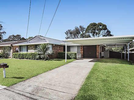 87 Whelan Avenue, Chipping Norton 2170, NSW House Photo