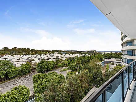 3310/5 Harbourside Court, Biggera Waters 4216, QLD Apartment Photo