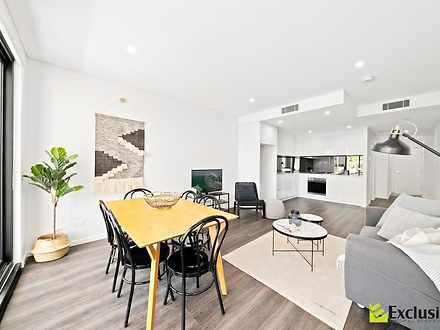 30/25-29 Smallwood Avenue, Homebush 2140, NSW Apartment Photo