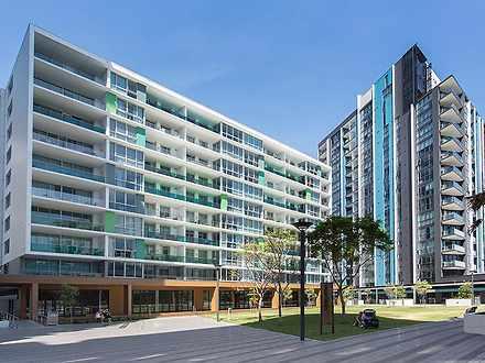 703/1 Magdalene Terrace, Wolli Creek 2205, NSW Apartment Photo