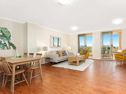 1101/5-7 Albert Road, Strathfield 2135, NSW Apartment Photo