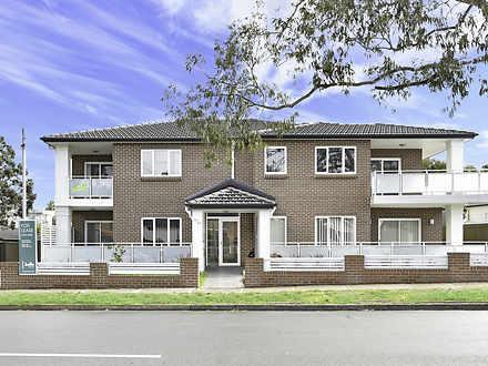 2/163-165 Burwood Road, Croydon Park 2133, NSW Apartment Photo