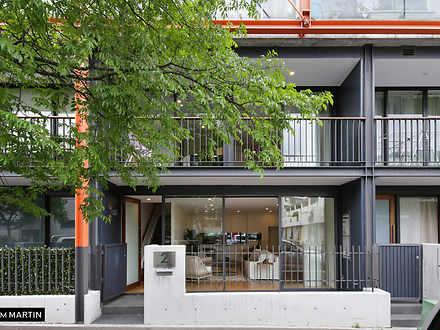 2/6 Wolseley Grove, Zetland 2017, NSW Apartment Photo